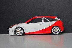 Focus WRC SR 1999