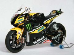 Yamaha M1 09