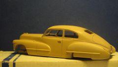Cadillac coupé 62 1947 PM