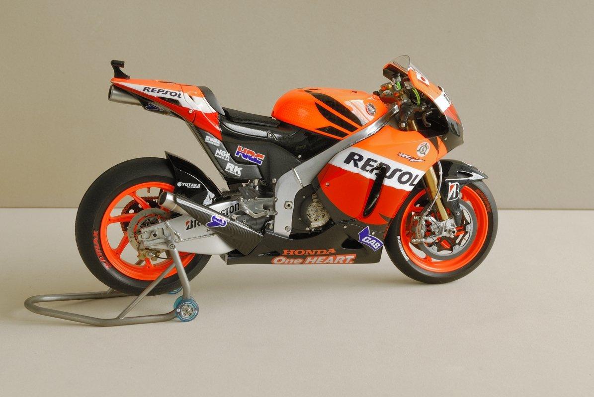 RC212V Stoner 2011