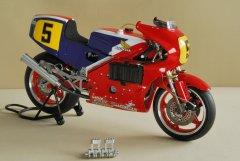 500 Honda NR