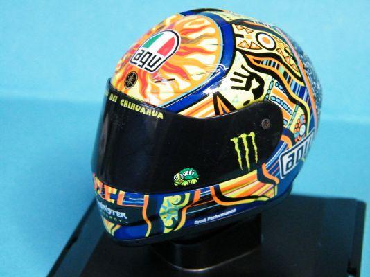 casque Rossi 003