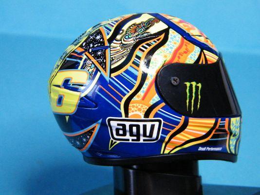 casque Rossi 006