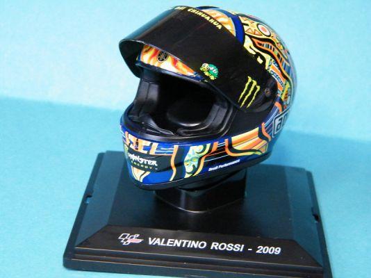 casque Rossi 001