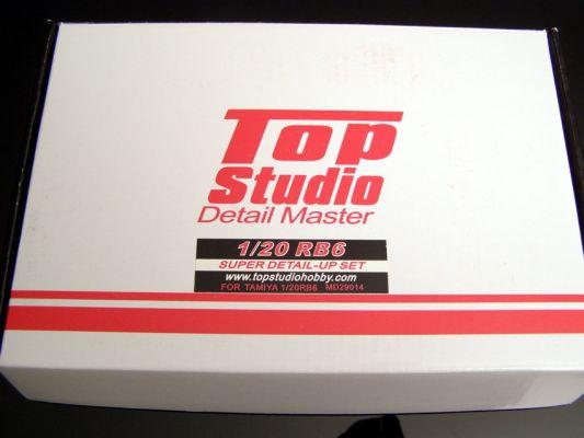 f1 top studio